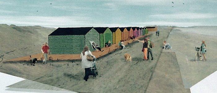 Prestwick North Beach Project