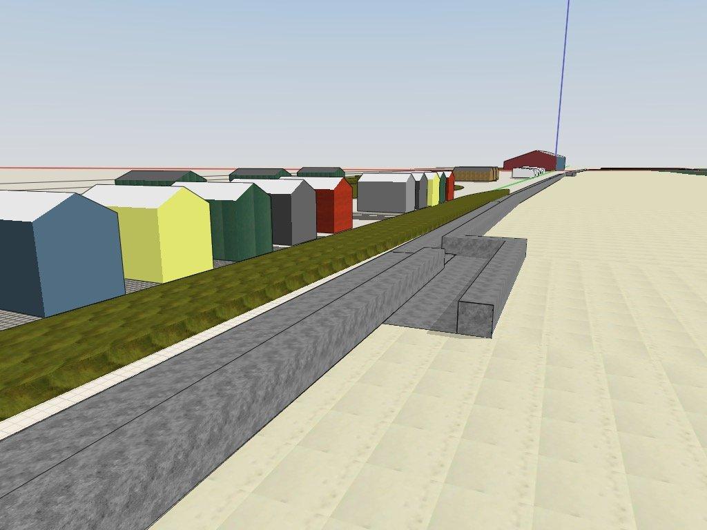 North Beach Regeneration