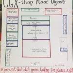 CGX Shop floorplan
